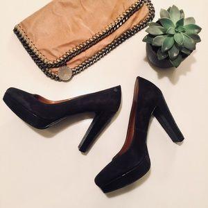 Calvin Klein 'Malissa' heel